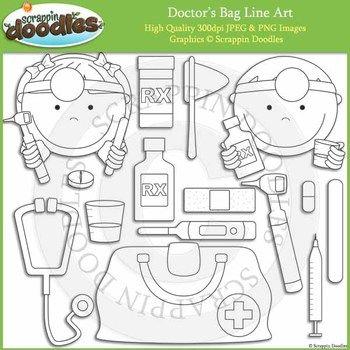 Doctor's Bag.