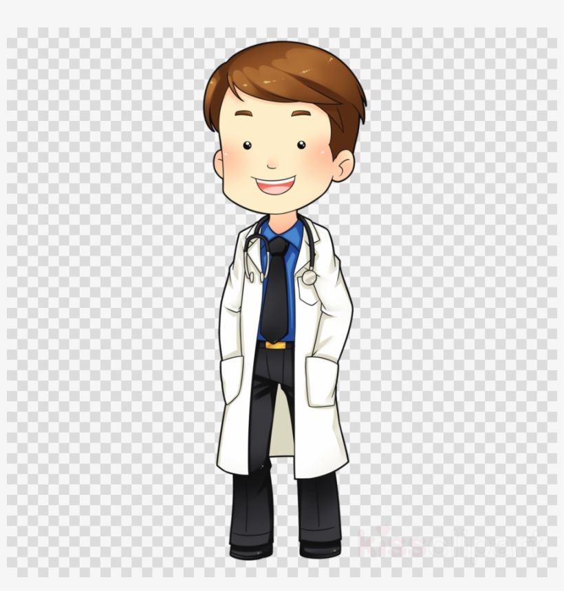 Doctor Png Clipart Clip Art.