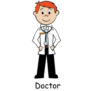 Doctor Clip Art Pictures.