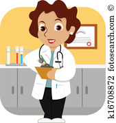 Female doctor Clip Art Royalty Free. 5,253 female doctor clipart.