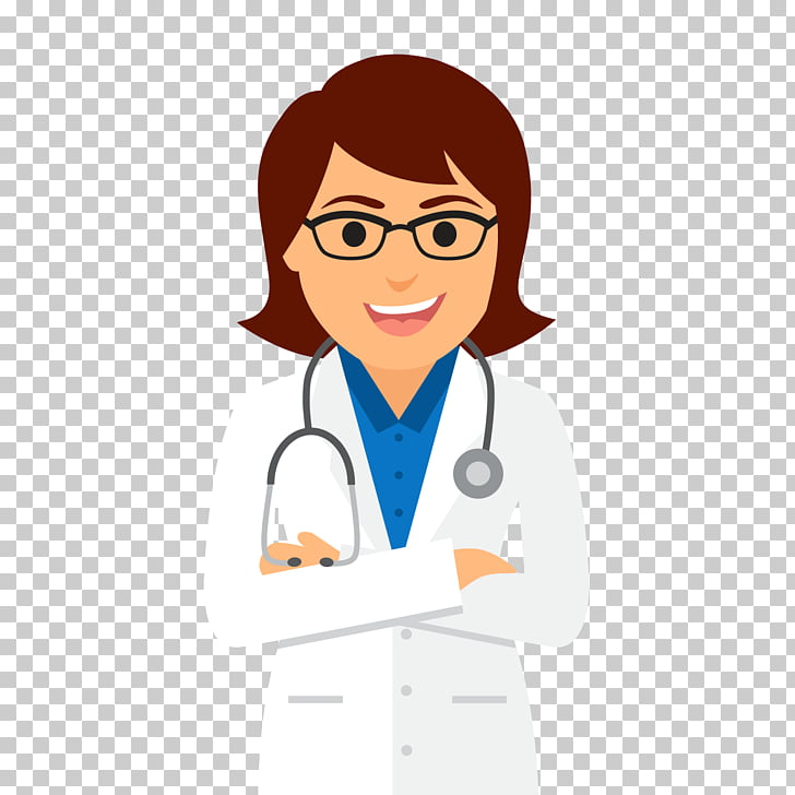 Primary care physician Specialty Clinic Medicine, female.