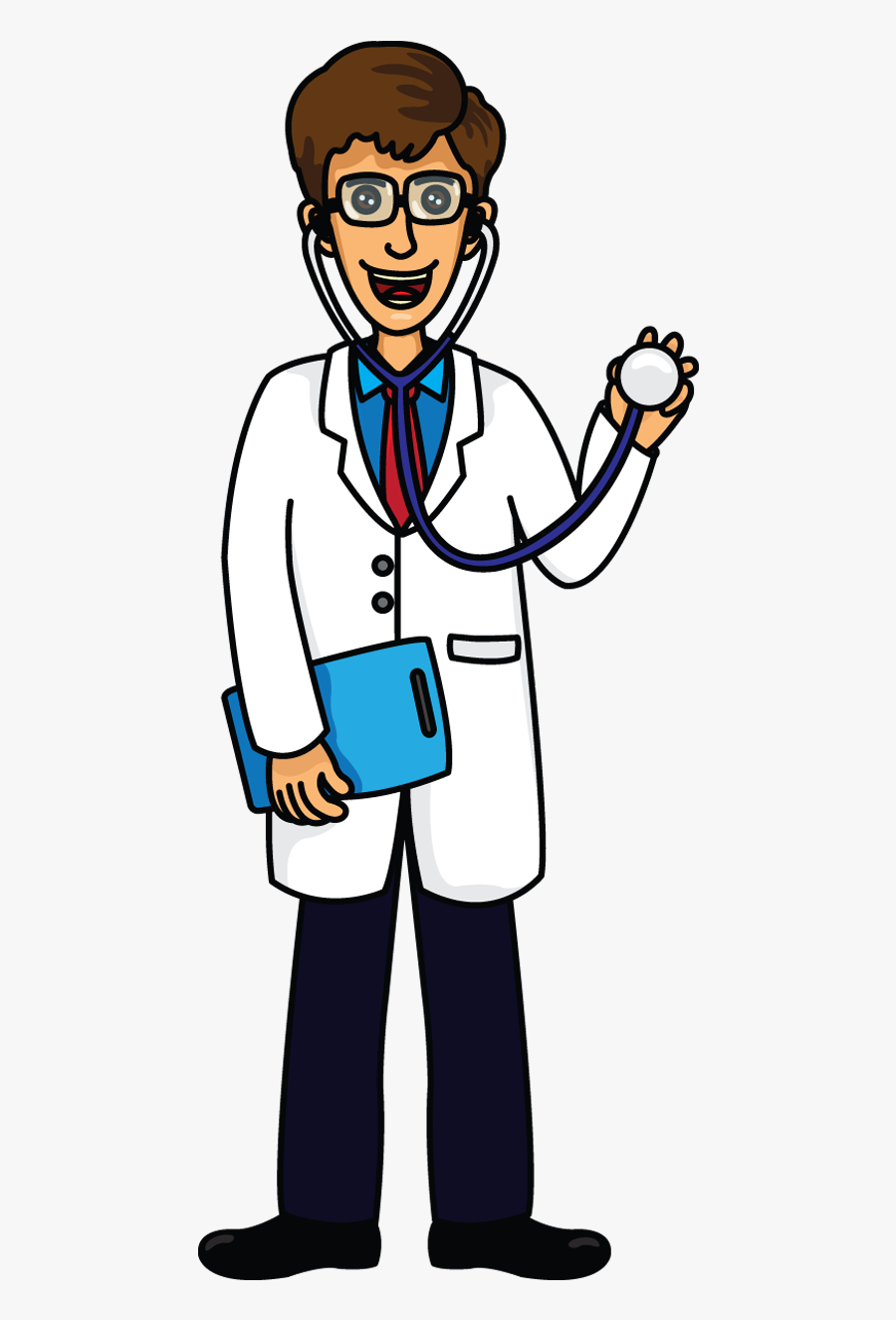 Doctor Clipart Easy.