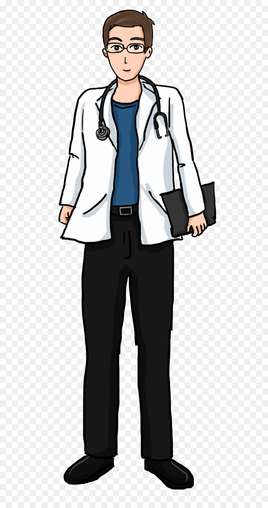 Doctor Cartoon png download.