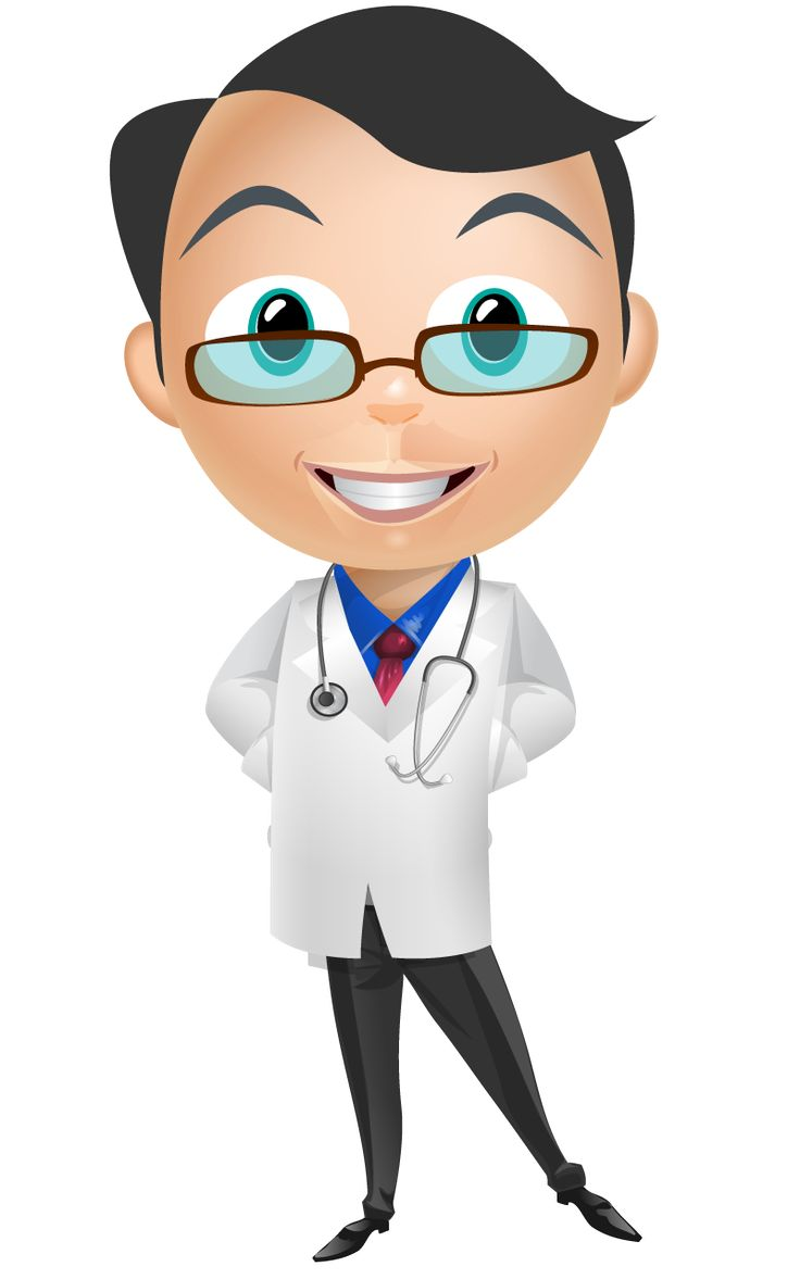 Download Clip Art Doctor Medical Images On Clipart PNG Free.