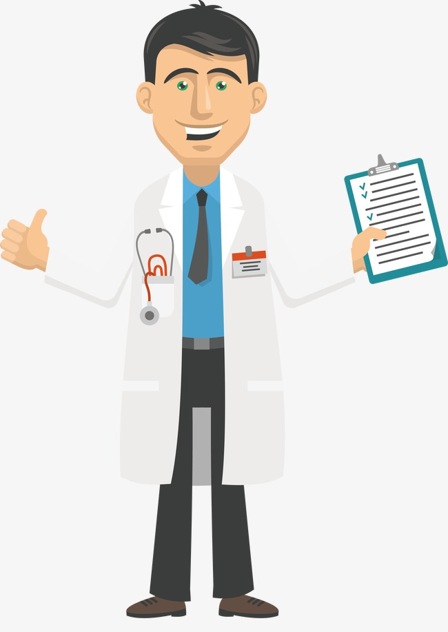Doctors, See A Doctor, Hospital PNG and Vector for Free Download.