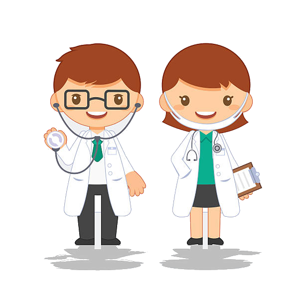 Doctor Man Clipart Free Transparent Png.
