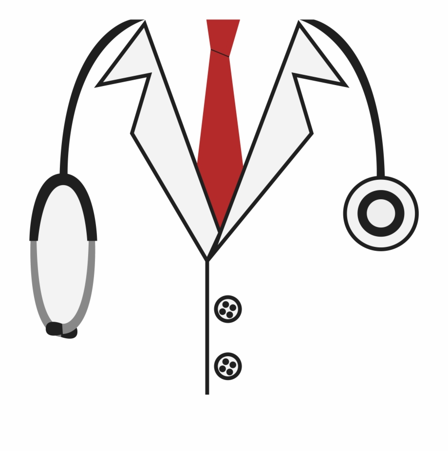 Physician Lab Coats.