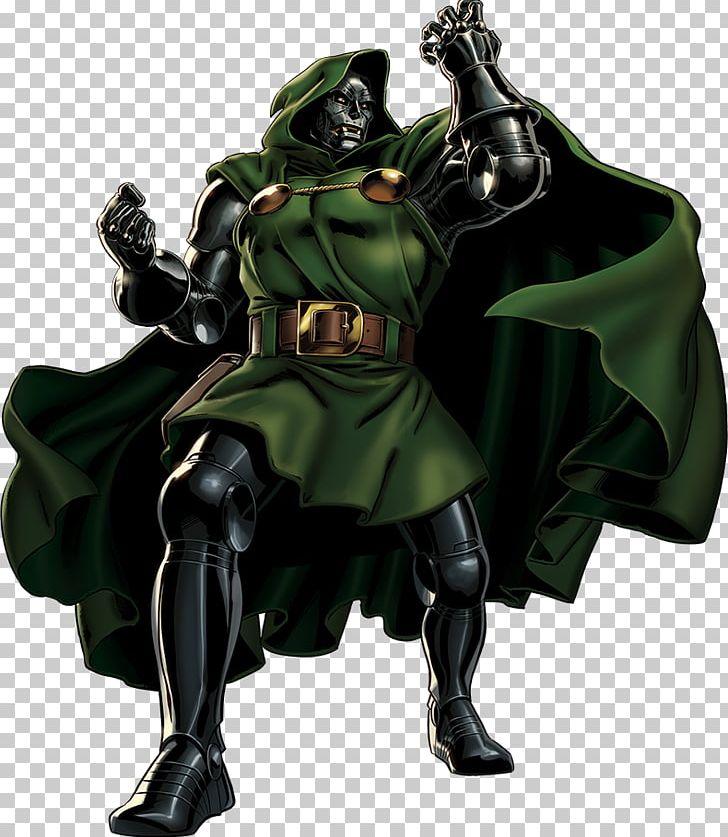 Doctor Doom Latveria Fantastic Four Comics Darkseid PNG, Clipart.