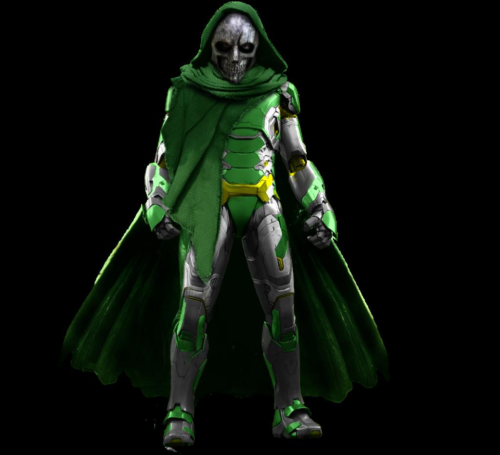 MCU DR Doom PNG (Fanmade) by Sebastiansmind on DeviantArt.