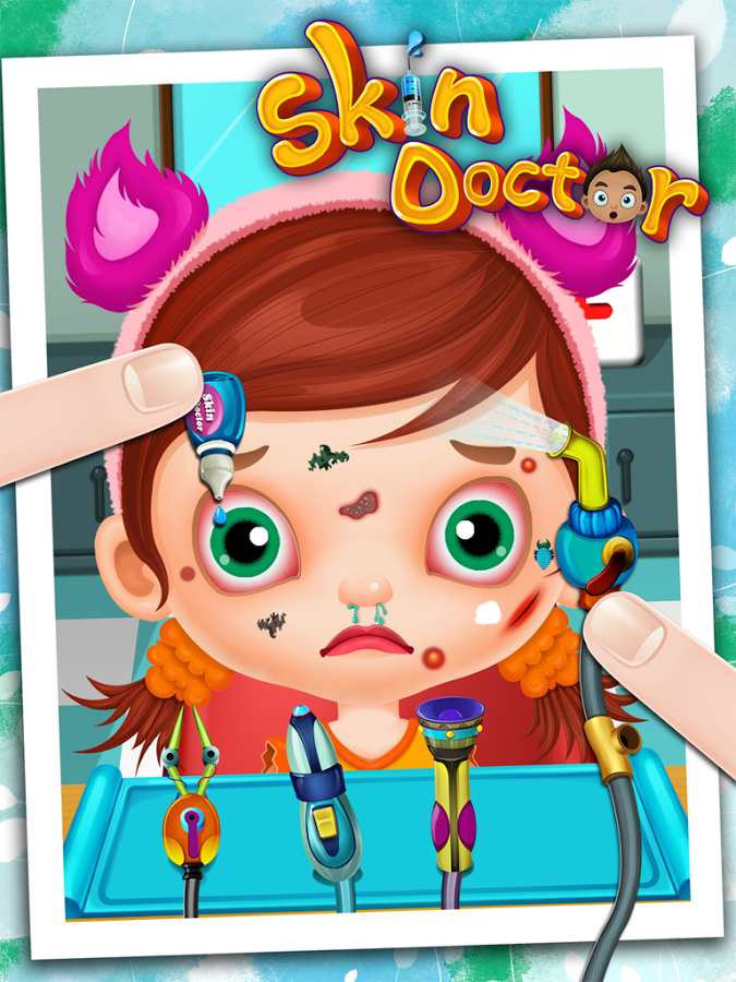 Doctor game clipart - Clipground