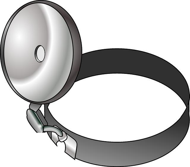 Free vector graphic: Head, Mirror, Doctor, Instrument.
