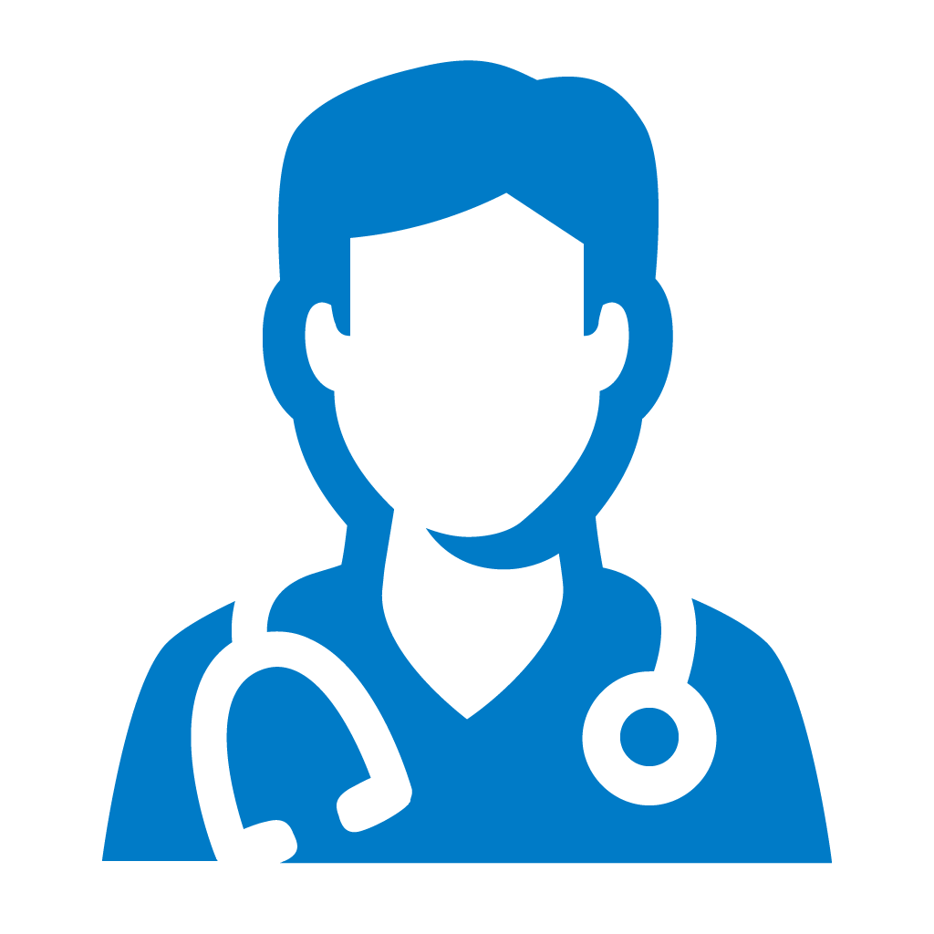 Doctor Icon Png #418317.