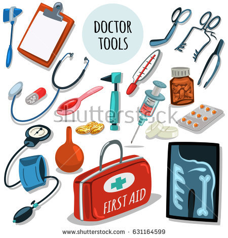 Pictures Of Doctors Tools Group with 70+ items.