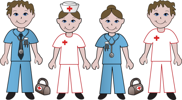 Free Doctor Nurse Cliparts, Download Free Clip Art, Free Clip Art on.