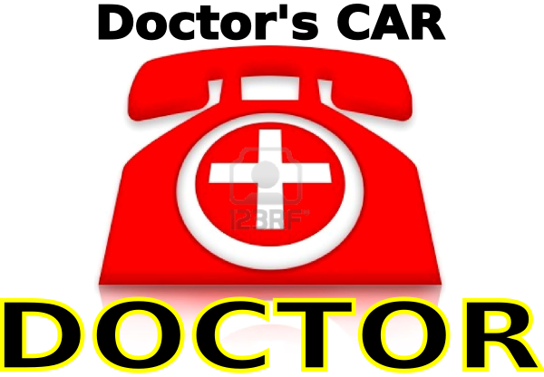 Doctor On Call Clip Art at Clker.com.