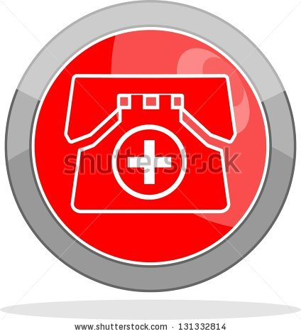 Doctor On Call Stock Vectors, Images & Vector Art.