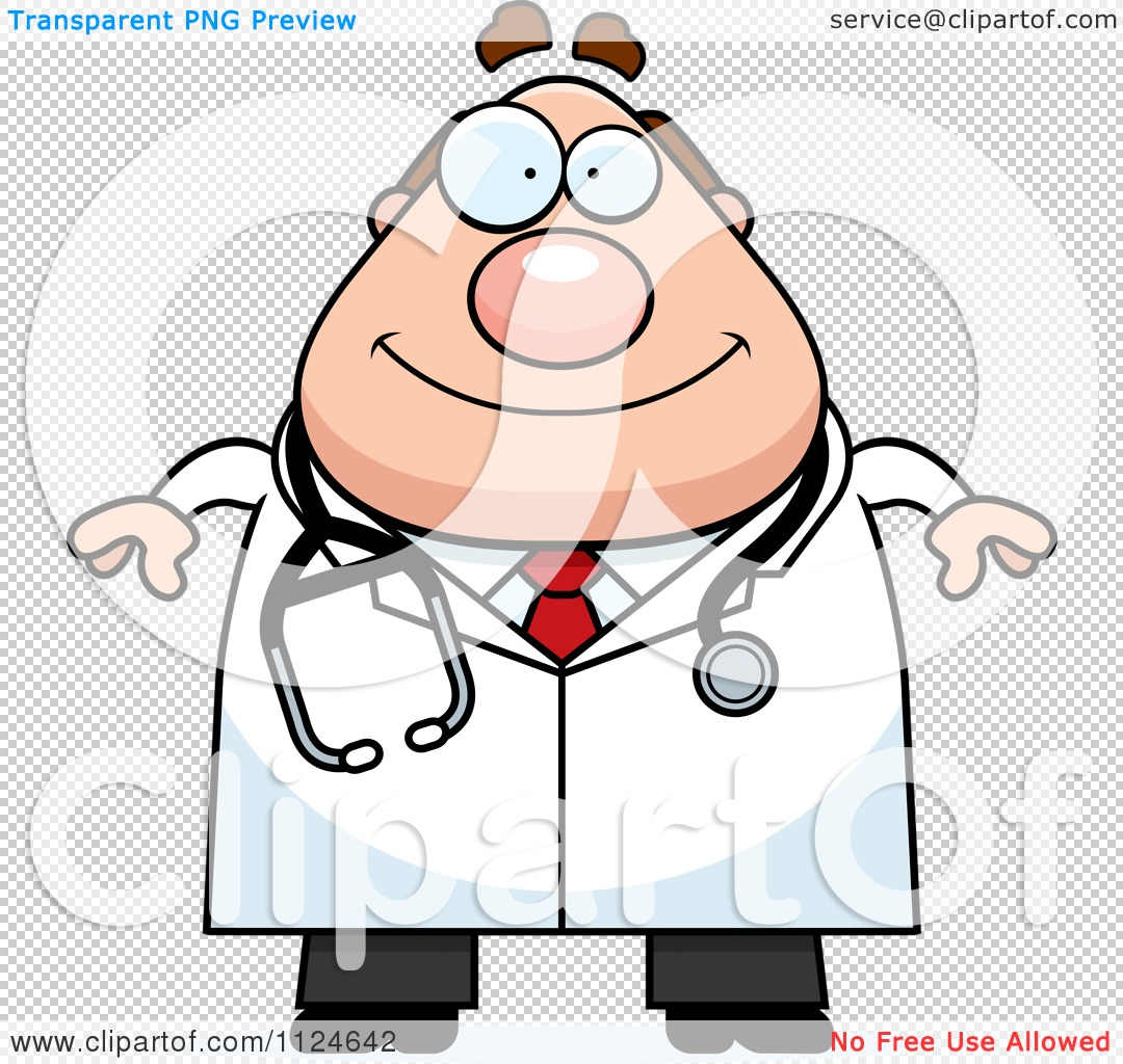 Doctor Clipart No Background.