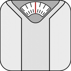 Doctor Scale Clipart.