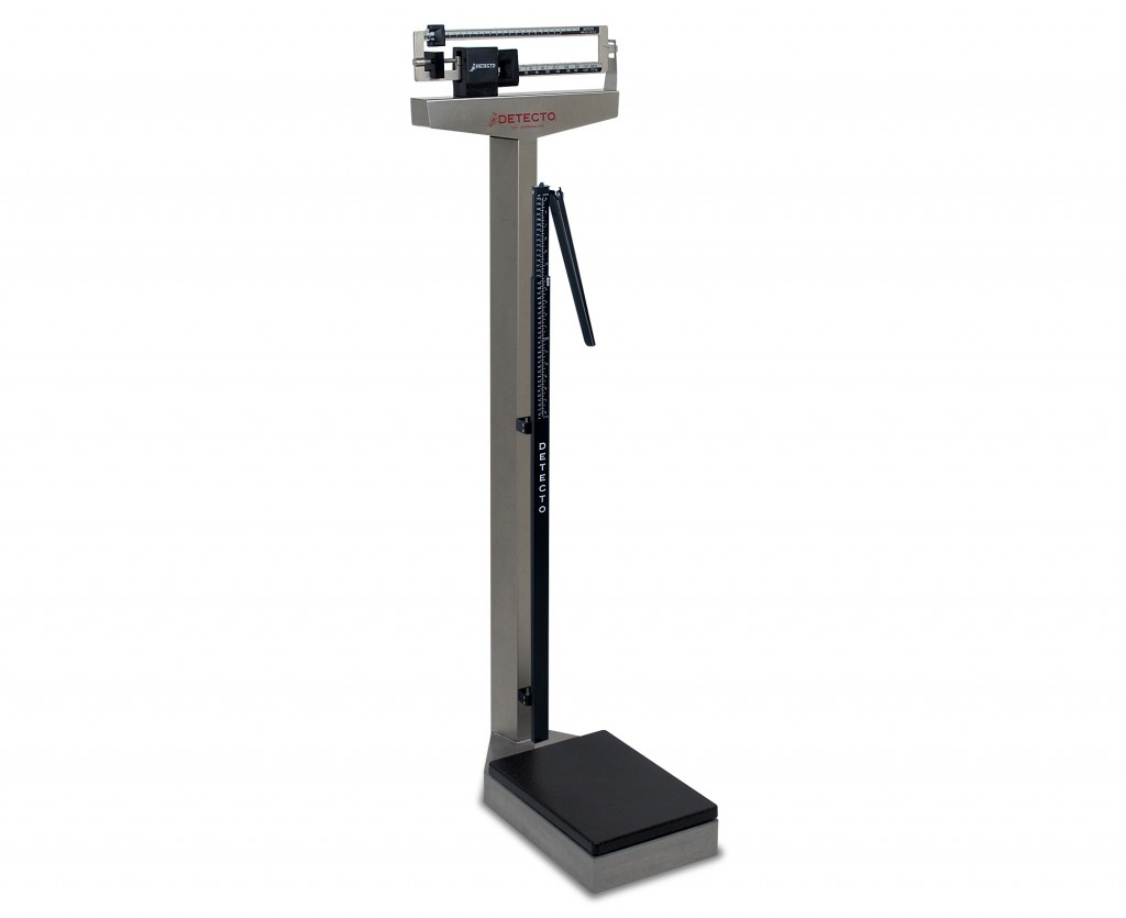Weigh Beam Stainless Steel.