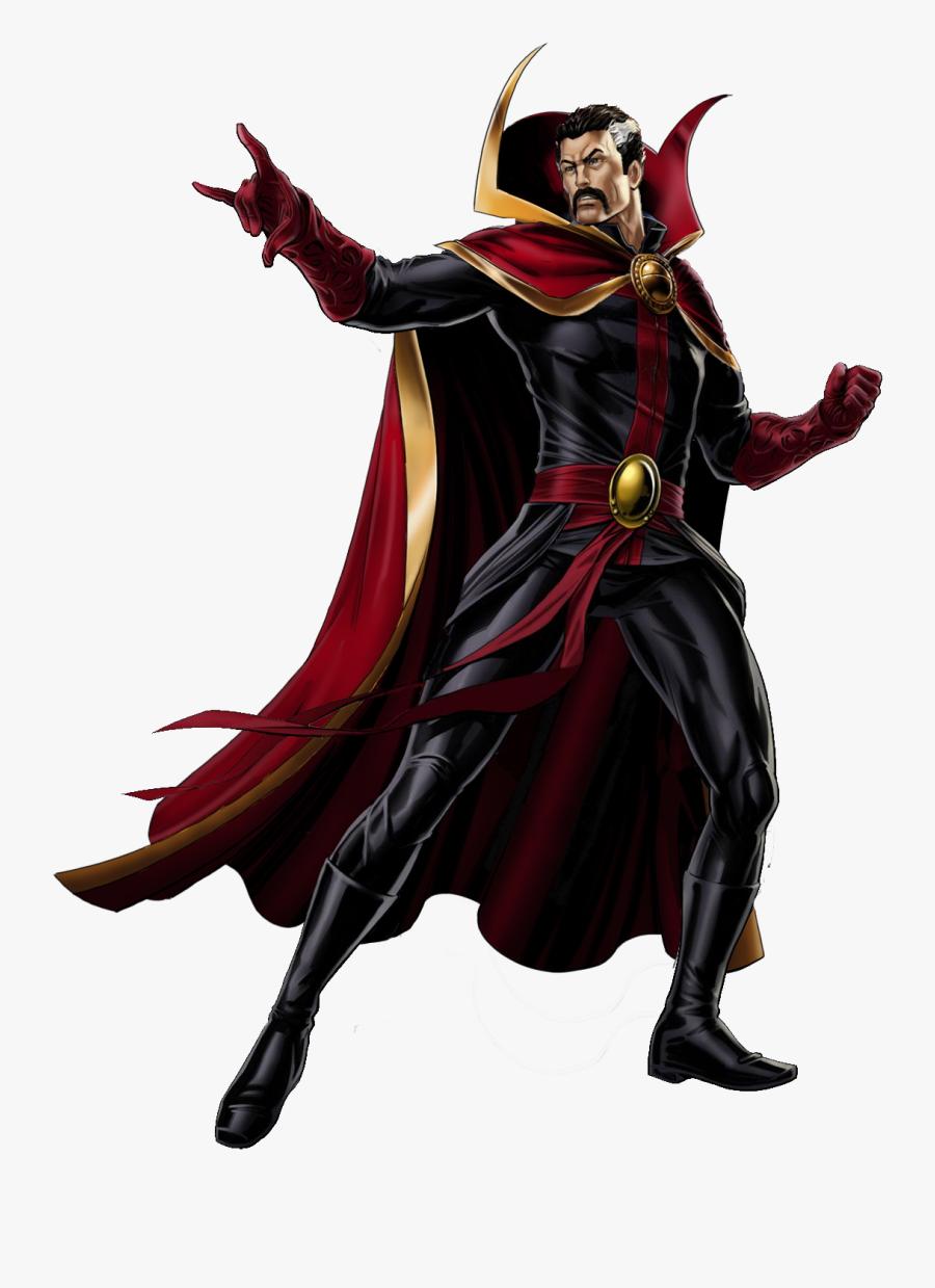 Doctor Strange Clipart Marvel Comic.