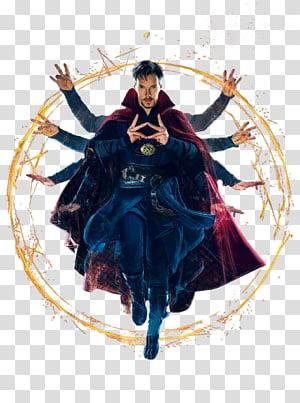 Doctor Strange , Doctor Strange Up transparent background.
