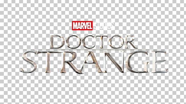 Doctor Strange Sanctum Sanctorum Logo Marvel Cinematic Universe PNG.
