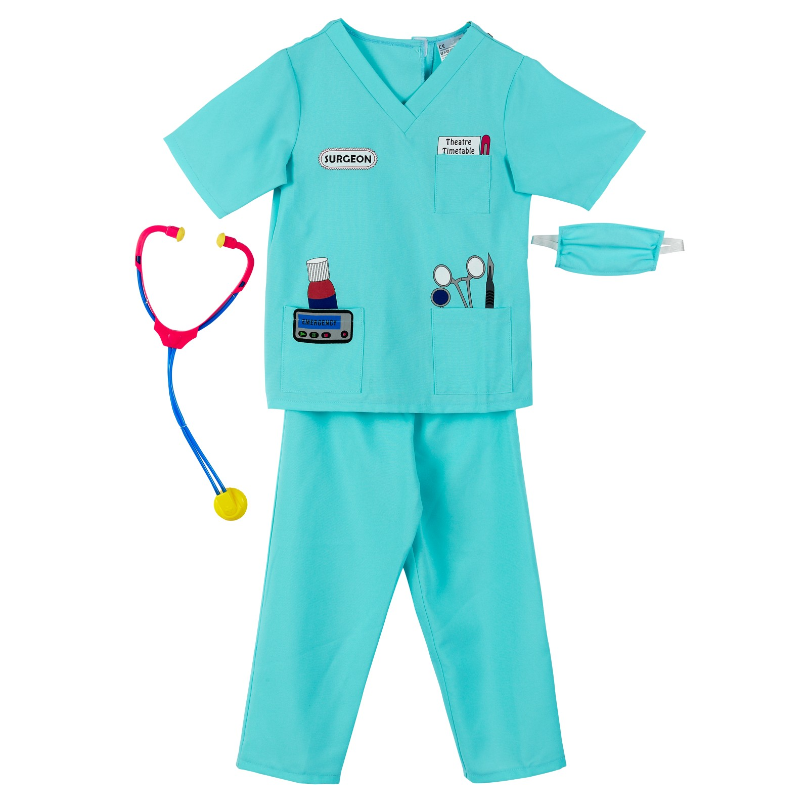 Doctors clipart clothing, Doctors clothing Transparent FREE.