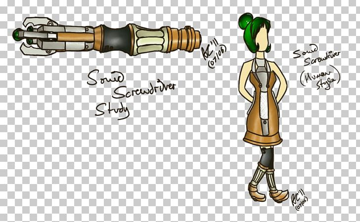 River Song Sonic Screwdriver Doctor Drawing PNG, Clipart.