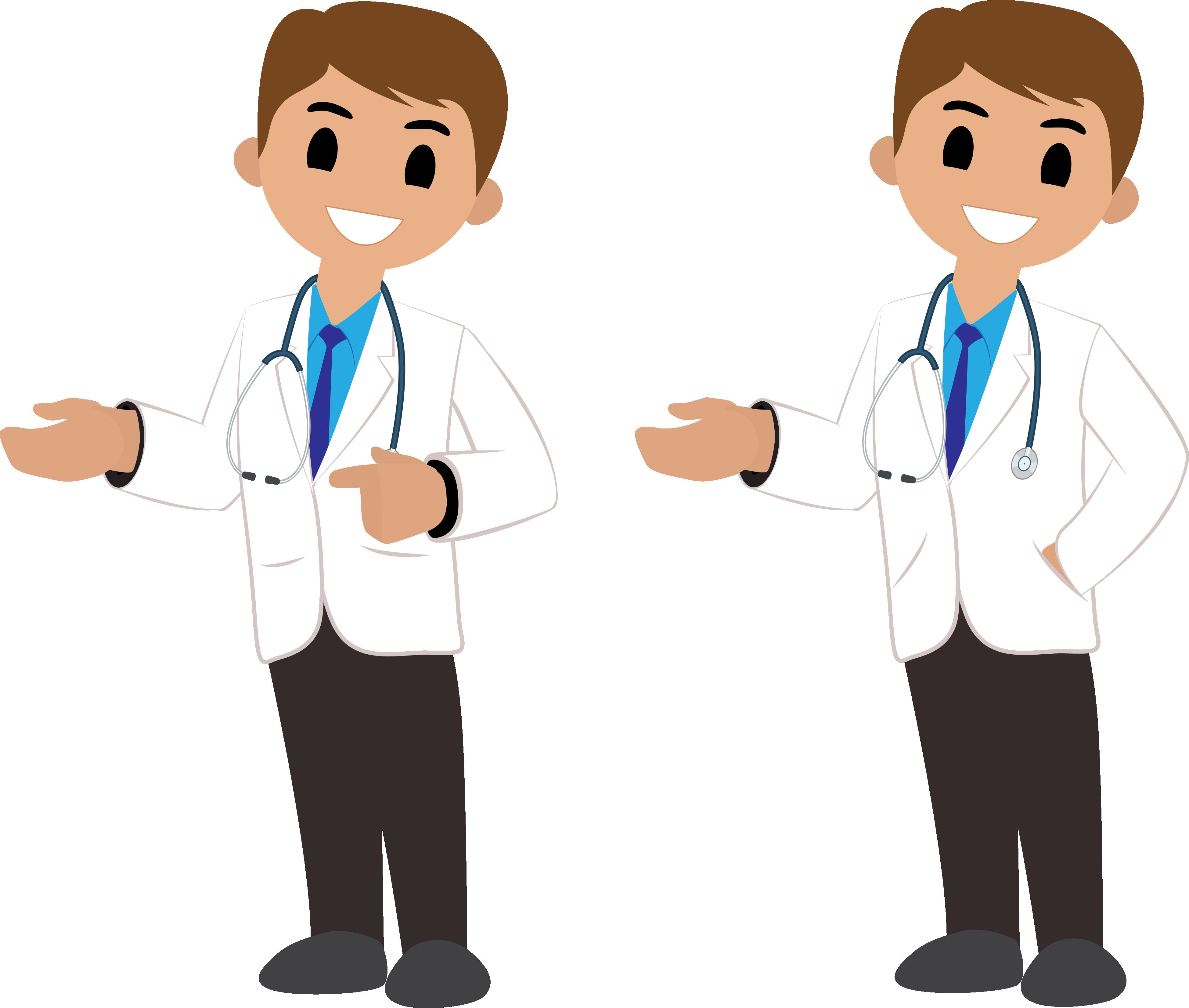 Stethoscope Physician.