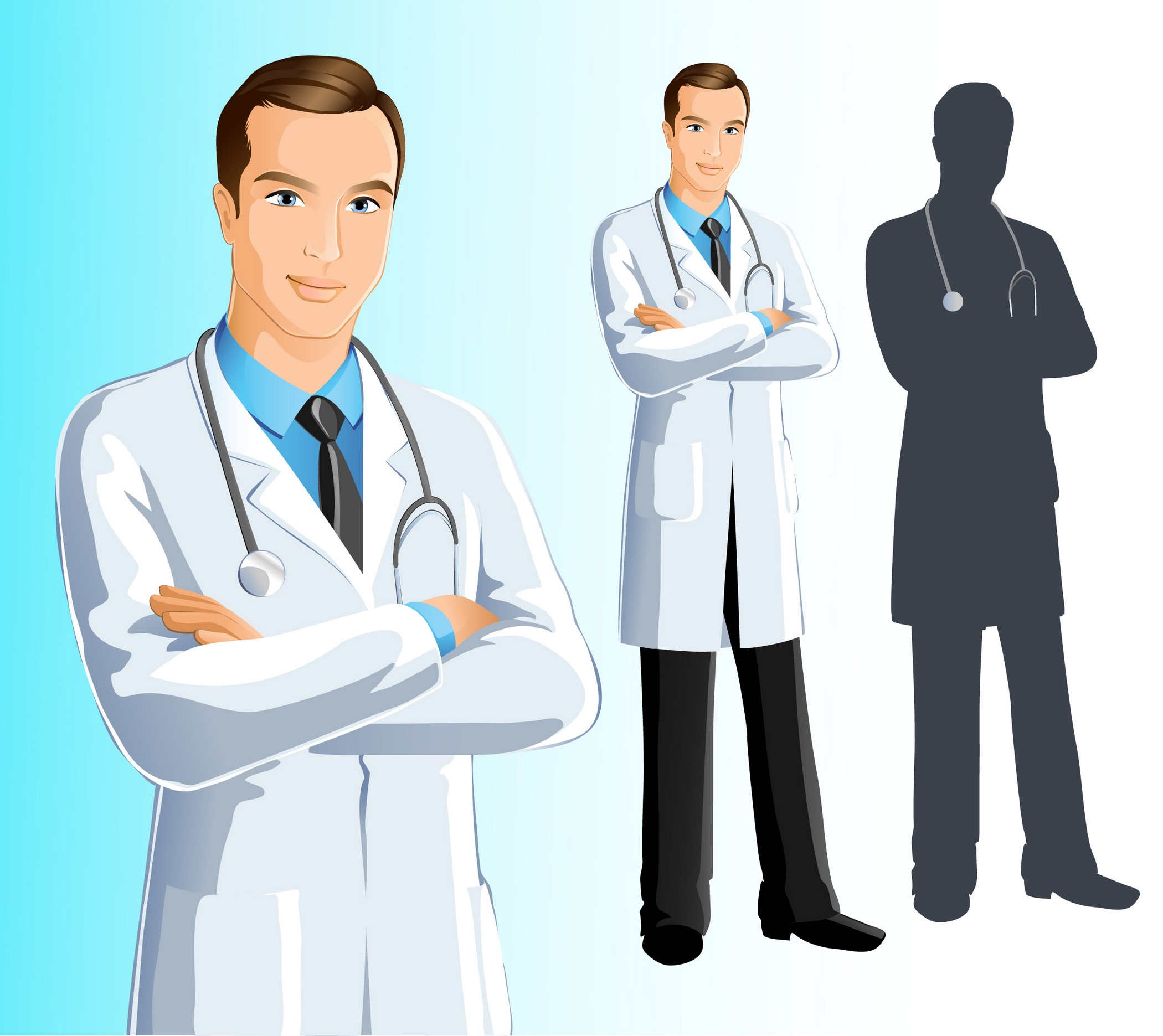 Doctor Vector EPS Free Download, Logo, Icons, Brand Emblems.