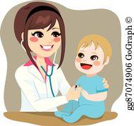 Doctor Visit Clip Art.