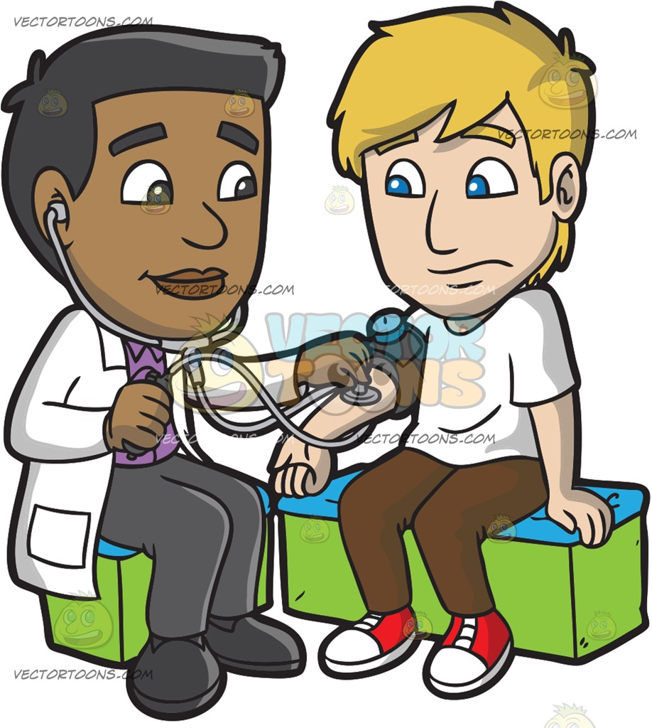 Doctor And Patient Clipart (107+ images in Collection) Page 2.