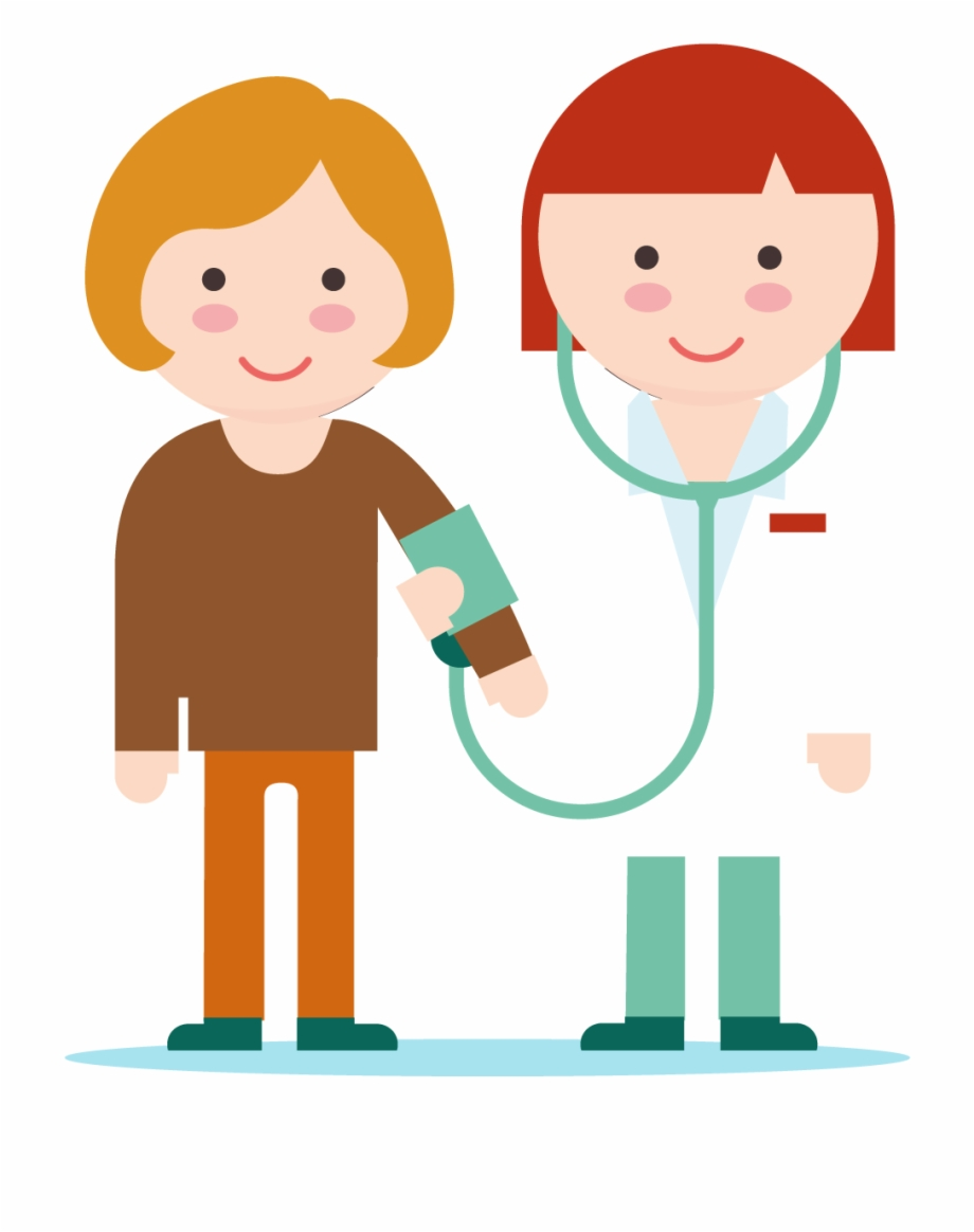 Treatment Clipart Specialist Doctor.