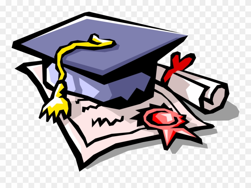 Diploma clipart doctorate degree, Diploma doctorate degree.