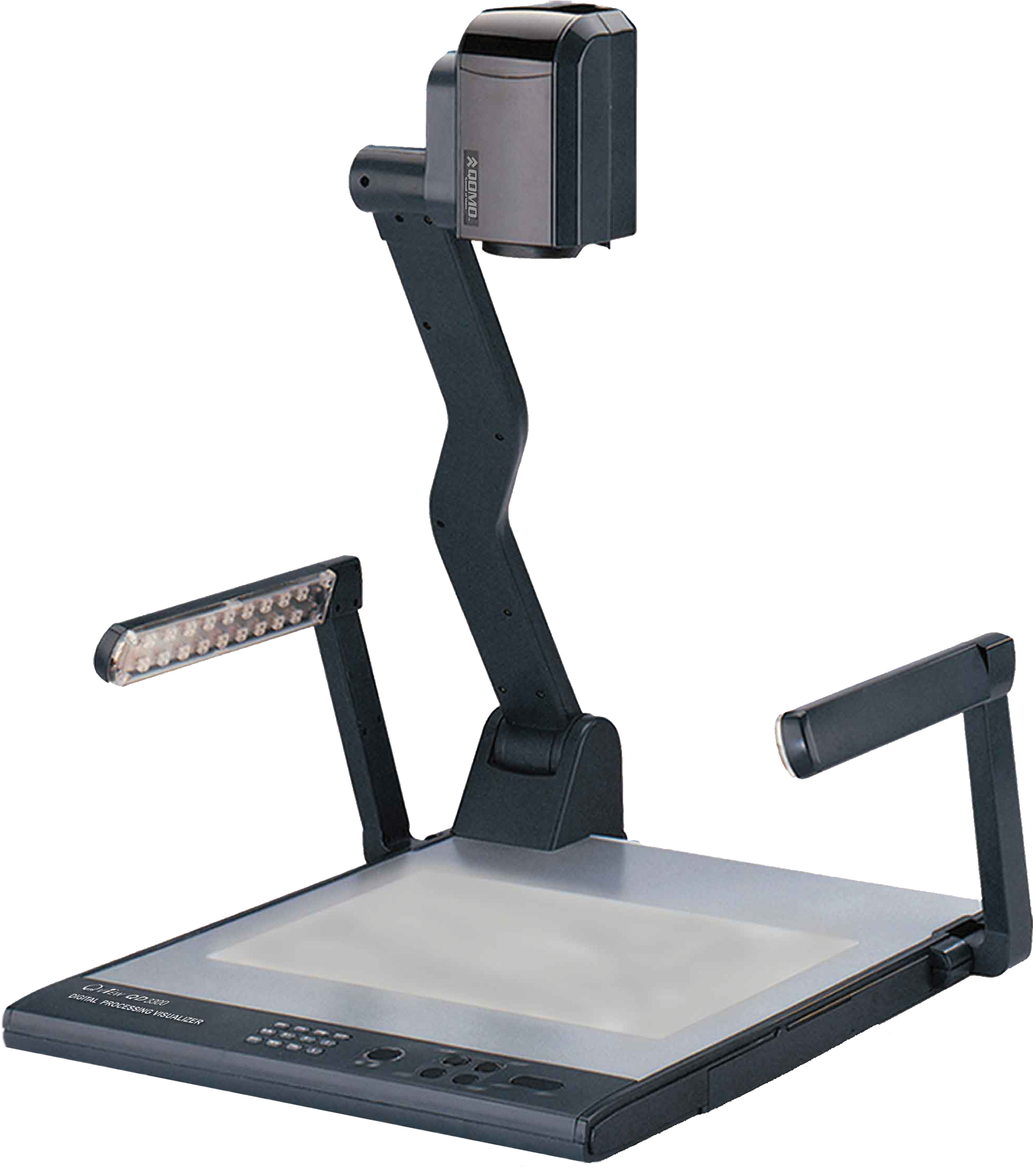 QD3300 Document Camera.