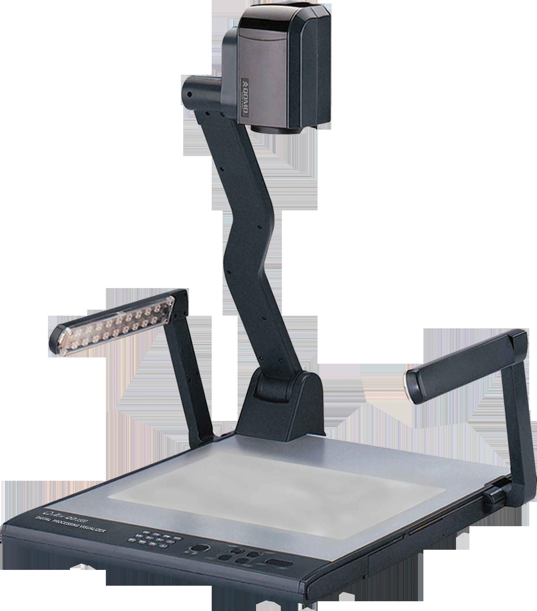 QD3300 Document Camera.