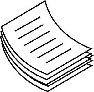 Clip art document.