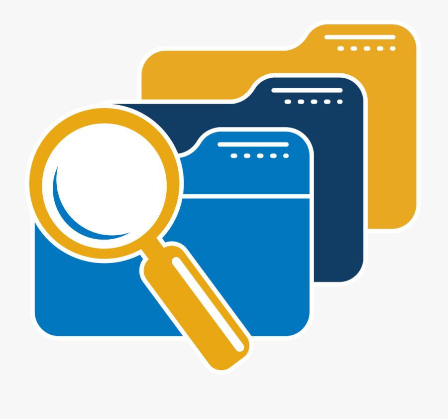 Document Management System Icon , Free Transparent Clipart.
