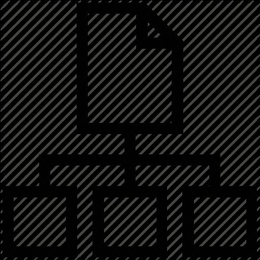 \'Files & Documents\' by Icon Splash.