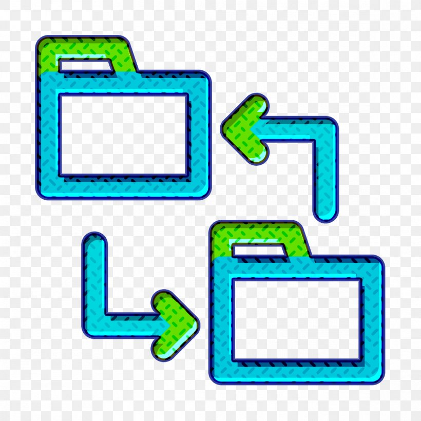 Connection Icon Data Icon Document Icon, PNG, 1166x1166px.