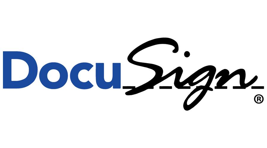 DocuSign Vector Logo.
