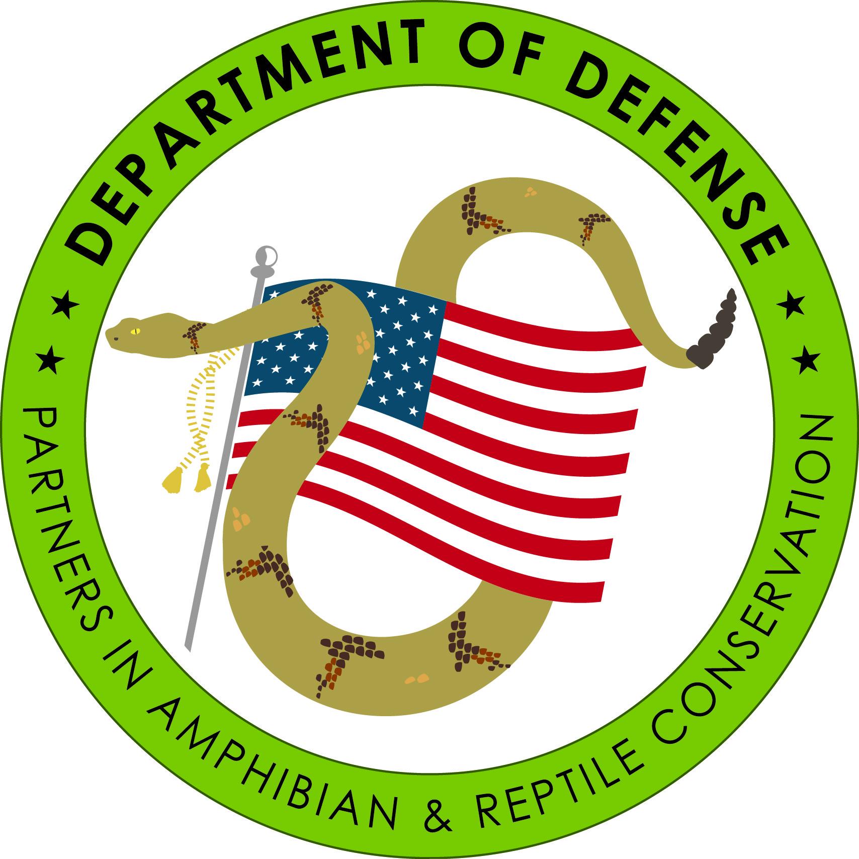 Department of Defense Clip Art.