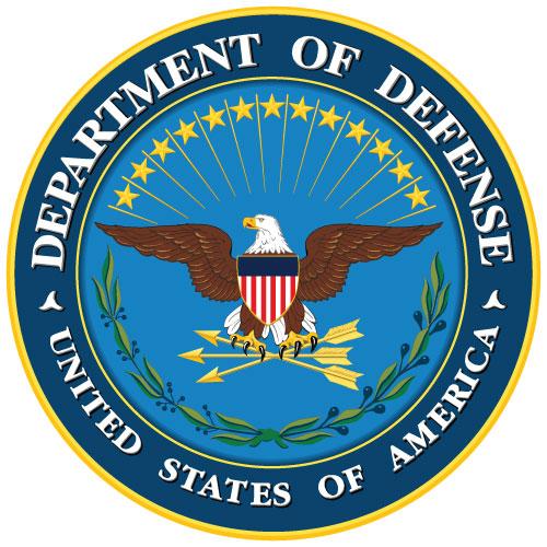 Department defense seal clip art.