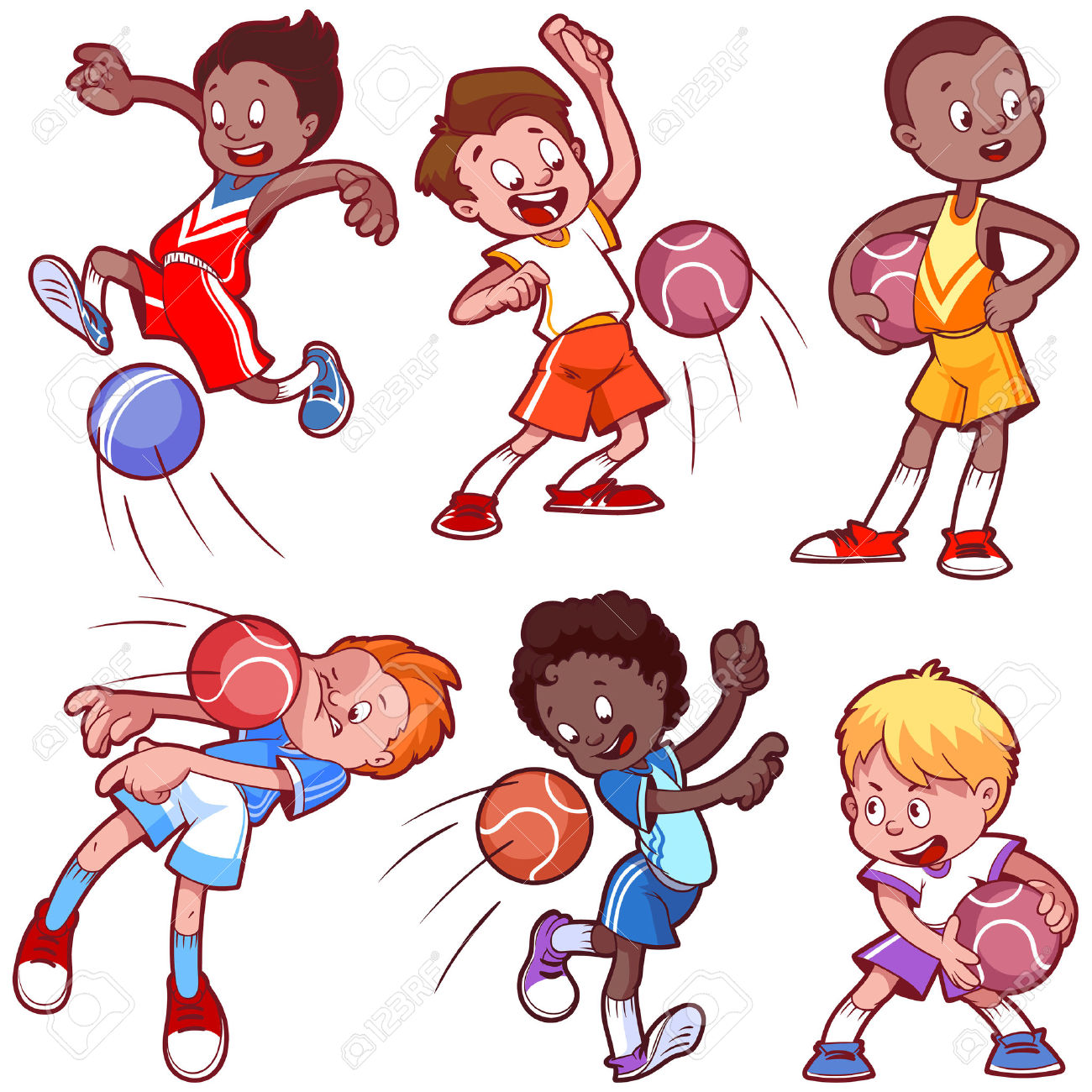 87 Dodgeball Stock Illustrations, Cliparts And Royalty Free.