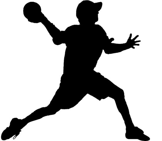 Dodgeball ball clipart.