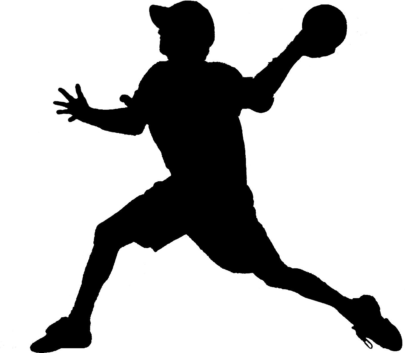 Free Dodgeball Clipart.