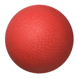 Dodgeball Ball.