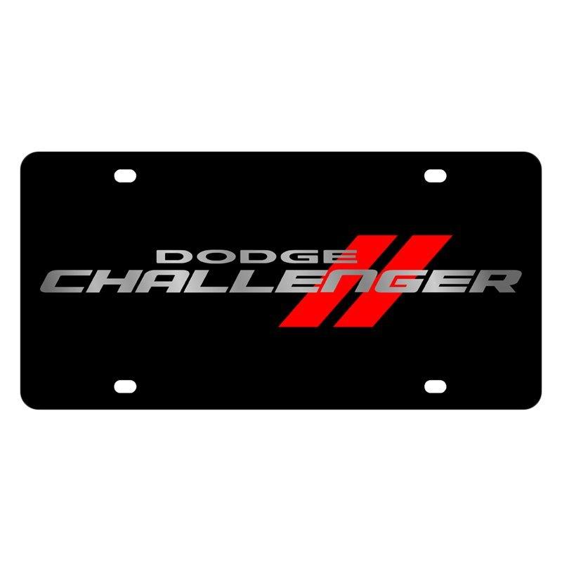 Dodge Challenger Image: Dodge Challenger Logo.