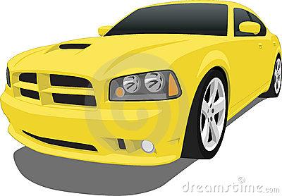 Dodge Stock Illustrations.
