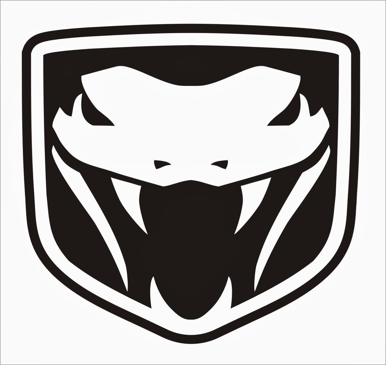 Dodge Logo Clipart.